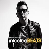 Mario Ochoa's Infected Beats Podcast Episode 001
