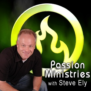 Cover image of Passion Church - Oklahoma City