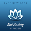 End Anxiety Hypnosis - Surf City Apps