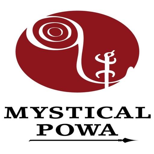 Mystical Powa (feat. King General & Ras Hassen Ti) - EP