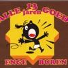 Enge Buren - Zum Blauen Bock (Jodel)