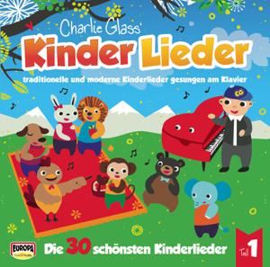 Kinder Lieder - Die 30 schönsten Kinderlieder - Teil 1