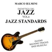 Didattica del Jazz, Vol. 6 (Guitar Backing Tracks)