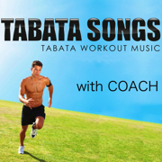 Tabata Workout Music With Coach - Tabata Songs - Tabata Songs