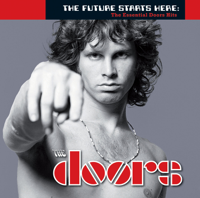 The Doors - The Future Starts Here: The Essential Doors Hits artwork
