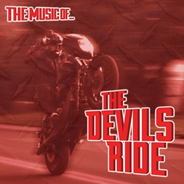 ‎The Devils Ride - EP by Various Artists on iTunes