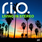 Living In Stereo (Remixes) - EP