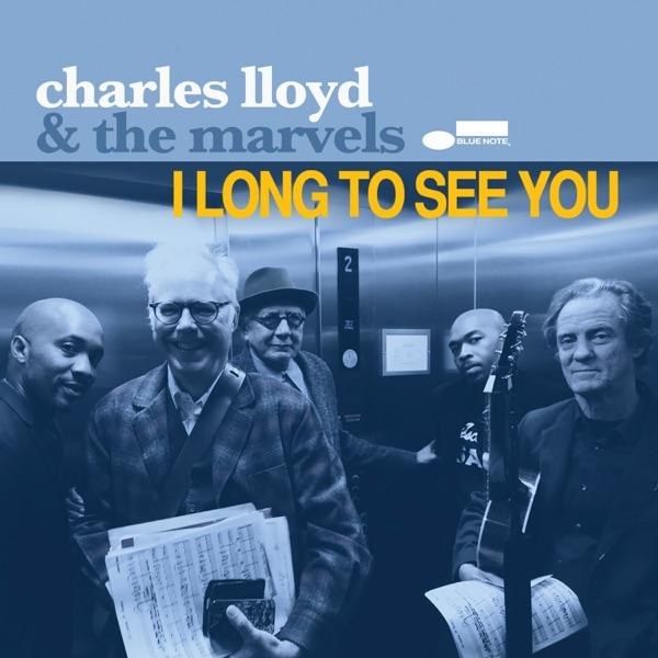 Charles Lloyd - You Are So Beautiful