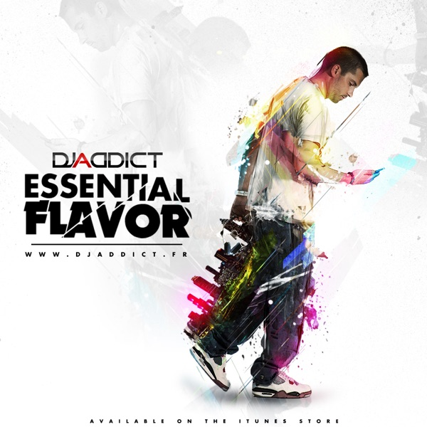 Dj Addict - Essential Flavor Podcast - Podcast – Podtail
