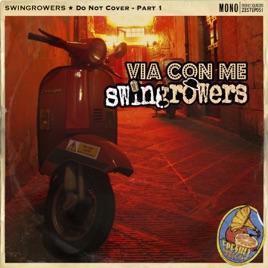 Swingrowers скачать все альбомы торрент - фото 8