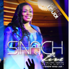 Sinach - I Know Who I Am (Live) artwork