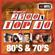 EUROPESE OMROEP | 2500 x Top 40 - 80's & 70's - Verschillende artiesten