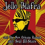 Jello Biafra & The New Orleans Raunch and Soul All-Stars - House of the Rising Sun (Live)