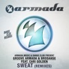 Sweat Remixes feat Cari Golden