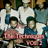 The Techniques - My Best Girl