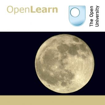 The Moon - for iBooks