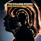 Hot Rocks 1964 1971-The Rolling Stones