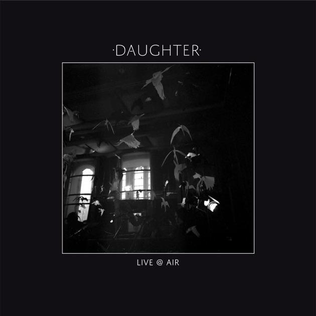 Wild Youth Ep De Daughter En Apple Music