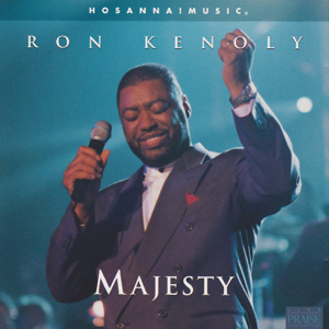 Ron Kenoly & Integrity's Hosanna! Music - Majesty (Live)