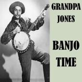 Grandpa Jones - The Thing