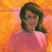 Astrud Gilberto - In My Life