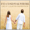 Just a Closer Walk with Thee - Patsy Cline