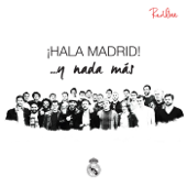 Hala Madrid ...y nada más (feat. RedOne)