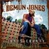 Demun Jones - Jones County Album