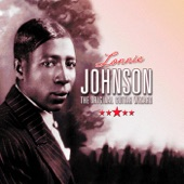 Lonnie Johnson - He's A Jelly-Roll Baker