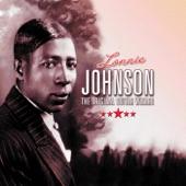 Lonnie Johnson - Swing Out Rhythm