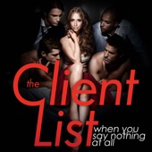 "When You Say Nothing At All (Music From ""The Client List"") - Single"