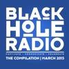 Black Hole Radio March 2013