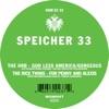 Speicher 33 - Single ジャケット写真