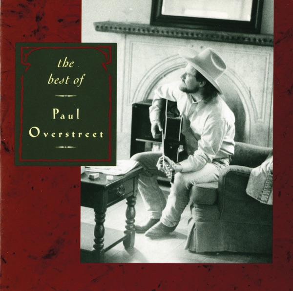 Paul Overstreet - Ball And Chain