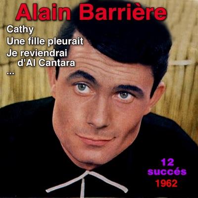 Cathy - Alain Barrière