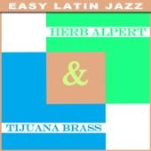 Herb Alpert and the Tijuana Brass - Cantina Blue