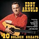 Eddy Arnold - Kentucky Waltz