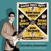 Buddy Holly - Oh, Boy!