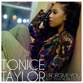 I Forgive You Feat Itsyagirl Nicolette
