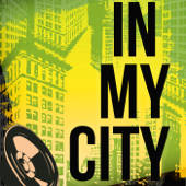 In My City (Originally Performed by Priyanka Chopra & Will.i.am) [Karaoke Version]