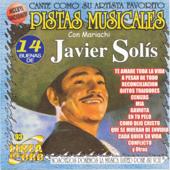 Pistas Musicales - 14 Buenas de Javier Solis (Karaoke)