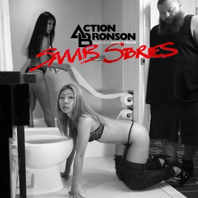 SAAAB STORIES Produced by Harry Fraud - EP - Action Bronson