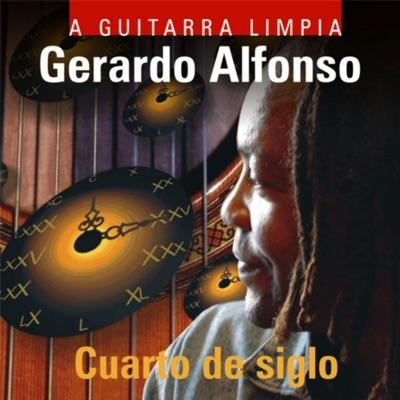 Cuarto de Siglo - Gerardo Alfonso