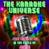 Other Side of the Sun (Karaoke Version) [In the Style of Janis Ian]