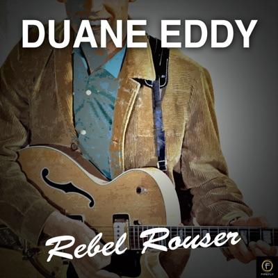 Rebel Rouser - EP - Duane Eddy