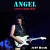 Angel (Live in Tokyo 1999) ジャケット写真