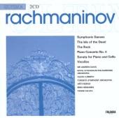 Royal Stockholm Philharmonic Orchestra - Symphonic Dances Op.45 : II Andante con moto [Tempo di valse]