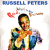 Red, White and Brown - Russell Peters