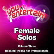 Let's Get Loud (Professional Backing Track) [In the Style of Jennifer Lopez] - You Entertain - You Entertain