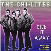 The Chi Lites - Have You Seen Her